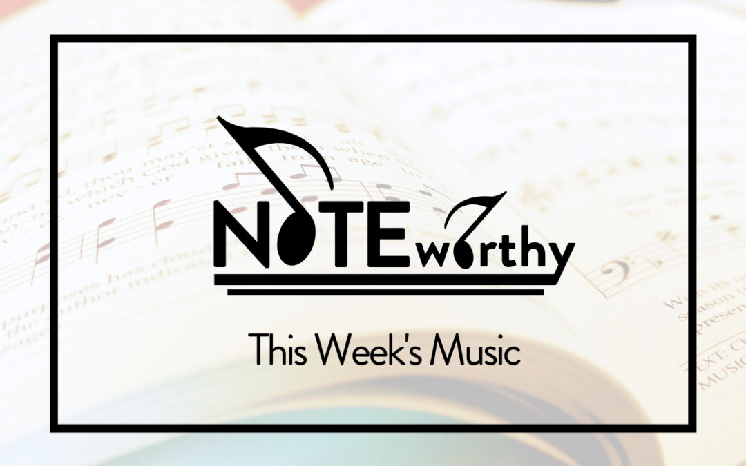 NOTEworthy September 6