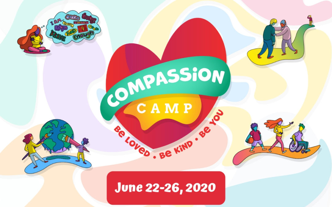 VBS 2020: Compassion Camp