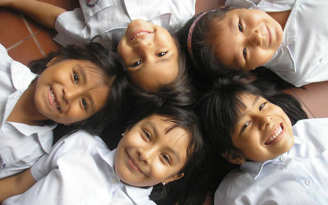 Weekly Mission Spotlight: Bolivia & The Eden School