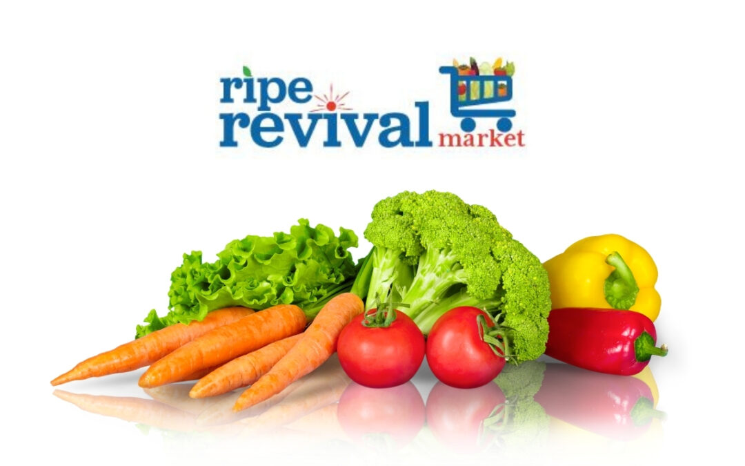 Weekly Mission Spotlight: Ripe Revival