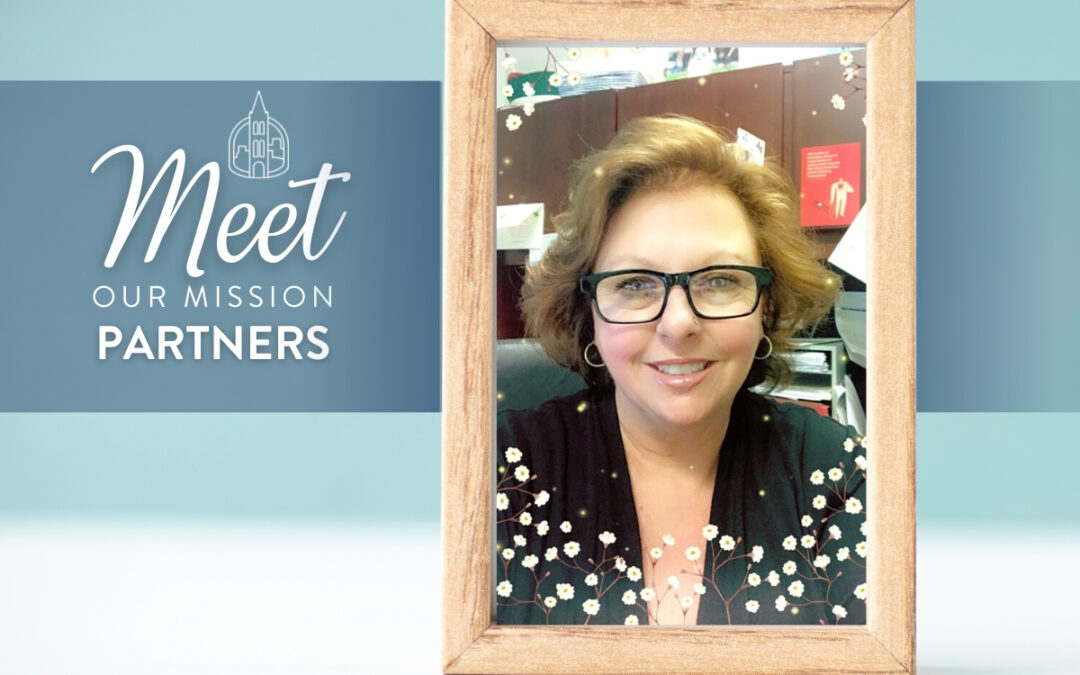 Meet Our Mission Partners: Tammy Gregory