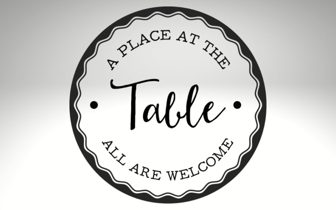 Weekly Mission Spotlight: A Place at the Table