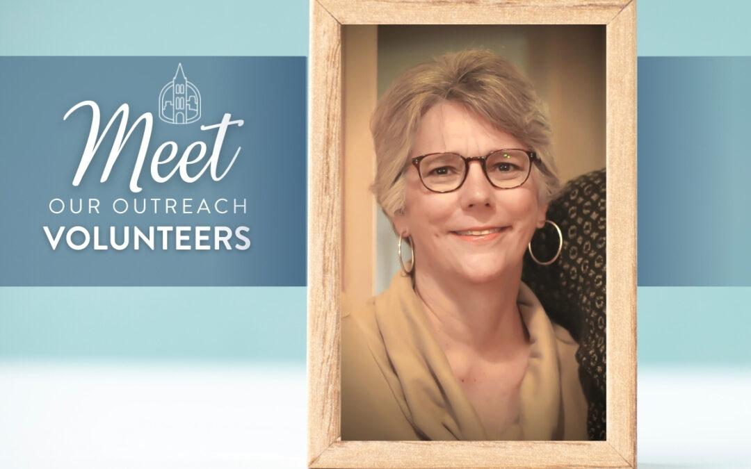 Meet Our Outreach Volunteers: Carol Anne Moehring