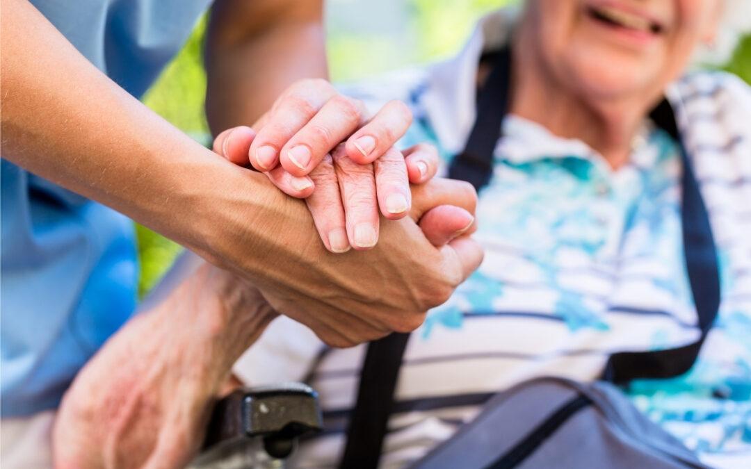 Caregiver Support Community Event October 26